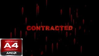 contracted. (2017). Gameplay. Обзор. AMD A4-6300
