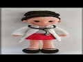 Amigurumi bebek modelleri - 1