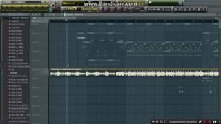 Luc Leandry le sex c'est bon remix démo DJ blackflays