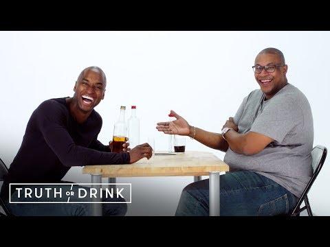 Best Mates (Rasi & Adrian) | Truth or Drink | Cut
