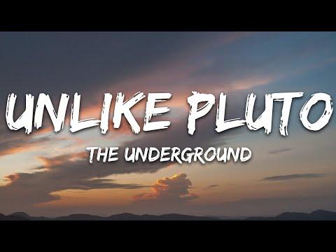 8 Graves X Unlike Pluto - The Underground