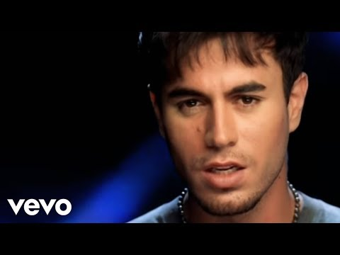 Enrique Iglesias - Maybe (Official Video)
