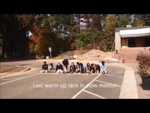 Solar Panel Car Project with Princeton Class