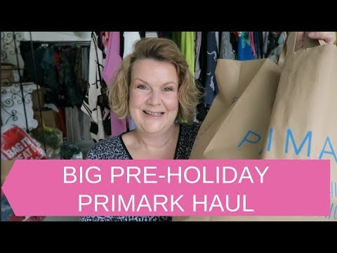 Primark profits up 10