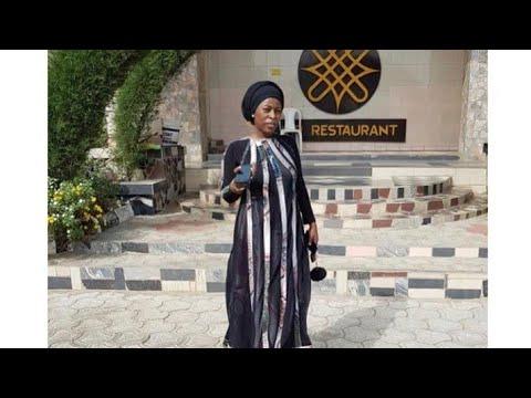 Download Nafisa Abdullahi Hausa Video Song Ft. Lawan Ahmad 2018