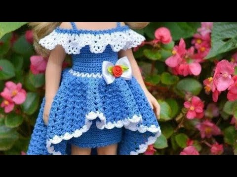 ?????? ????? ????? ??? ???? ????????? crochet girls dress