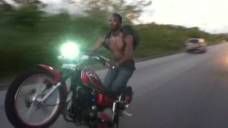 madd eddz highway bike stunts (BAD COMPANY).MOV