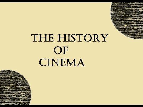 History of Cinema (Tamil)