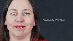 VTV: Valtiontalouden tarkastusvirasto - mitä me teemme?
