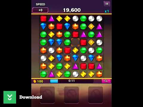 Popcap launches bejeweled blitz for pc | techielobang.