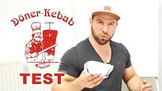 Döner Kebab Test - Darf man öfter Döner essen? 🍴💪
