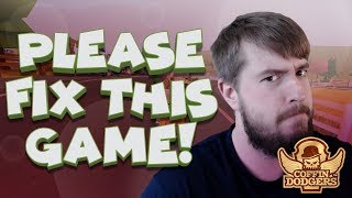 Please Fix This Game! - Coffin Dodgers Game Review
