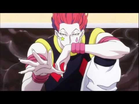 Kyousou Requiem (Hisoka Character Song)