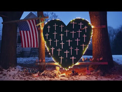 """Sandy Hook Promise's powerful PSA seeks to prevent """"Tomorrow's Shooting"""""""