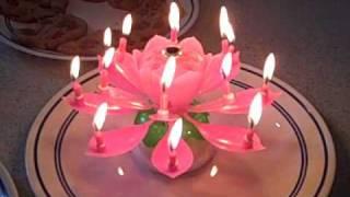 Video Musical Birthday Candle download MP3, 3GP, MP4, WEBM, AVI, FLV Juli 2018