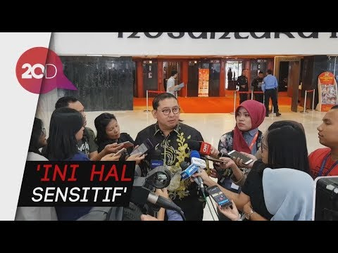 Ma'ruf Amin Bicara 'Budek-Buta', Fadli Zon: Bisa Singgung Difabel Mp3