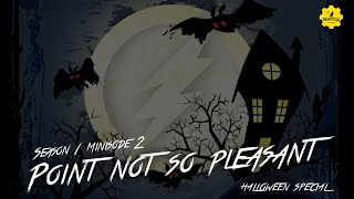 Minisode #2 - Point Not So Pleasant *Halloween Special* - The Omega Broadcast | A Fallout Story