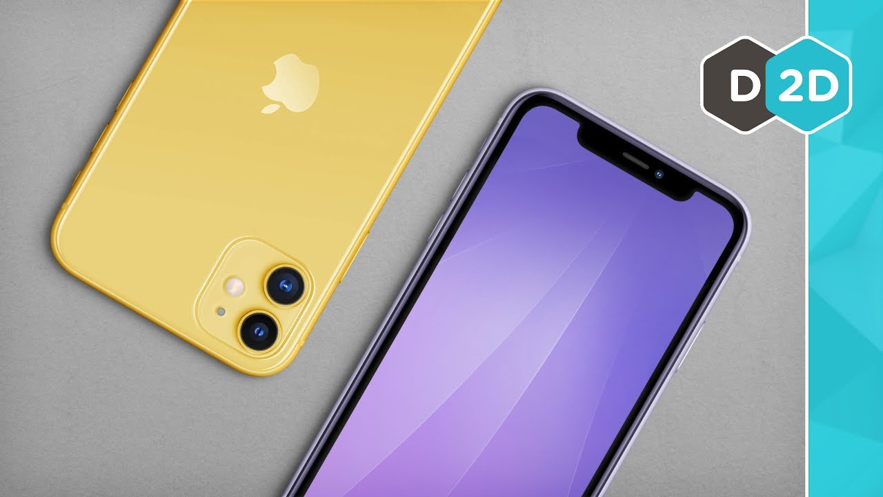 Let's Talk About That $699 iPhone 11