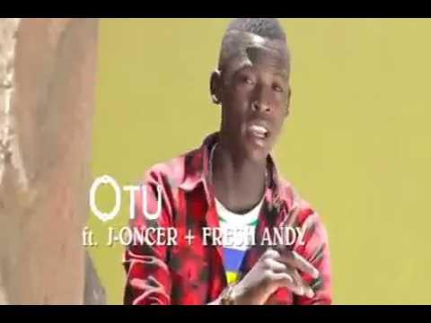 Otu ft j. One and fresh hand_fanya nifurahi #1