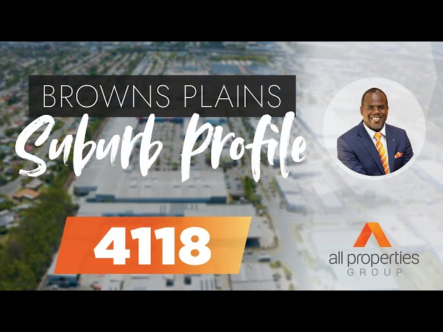 Browns Plains 4118 | Profile | Caesar Walkins