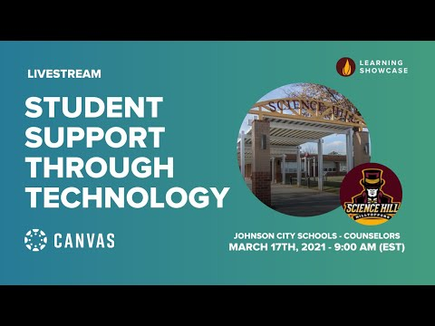 Providing Student Support Through Technology