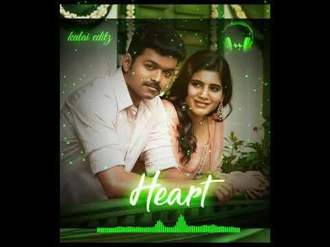 New Tamil love feeling songs whatsapp status - YouTube
