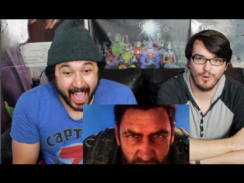 JUST CAUSE 3 FIRESTARTER TRAILER REACTION & REVIEW!!!