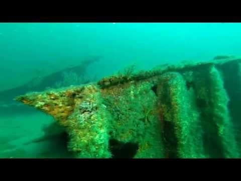 My Movie Diving Pensacola 8 23 2015