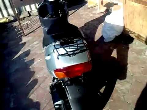 Грузовой мотоцикл Spark SP110TR-4, аналог Foton FT110-4. Обзор .
