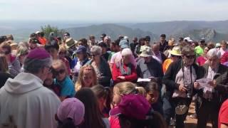 Aplec de Sant Jordi a Camarasa
