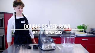 Whisk assembly demo video