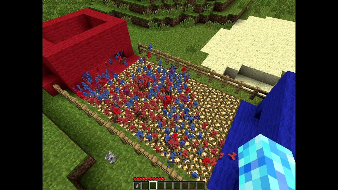 Red vs. Blue - Roosterteeth