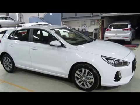 2017 Hyundai i30 Diesel Brian Doolan at Fitzpatrick s Garage Kildare