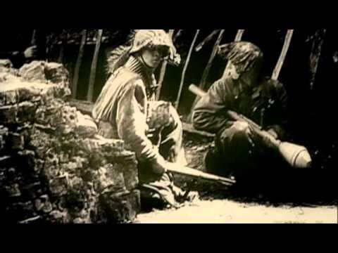 Velké bitvy historie- Normandie 1944 (cz)