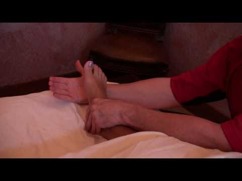 High Definition Exceptional Foot Massage - Augusta School Of Massage