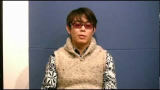 """チケット情報 http://www.pia.co.jp/variable/w?id=109511 """"宮沢和史 寄..."""