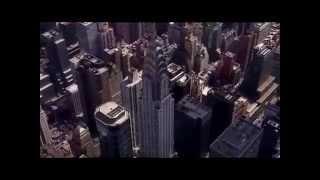 видео Большое яблоко: прогулка по улицам Нью-Йорка