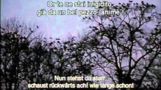 Heimat 2 (1992), Die Krahen Schrein, da Kennedys Kinder (Alex, Ep 6)