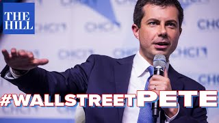 Gambar cover Hill's Editor-in-Chief:  Why is #WallStreetPete trending?