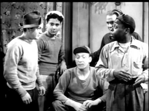 Ghosts on the Loose (1943) THE EAST SIDE KIDS