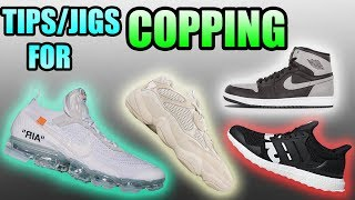 Tips For Copping The Off White Vapormax / Yeezy 500 Blush / Shadow Jordan 1 / Undefeated Ultra Boost