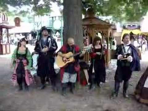 NYRF 2007 - The Crimson Pirates: Botany Bay