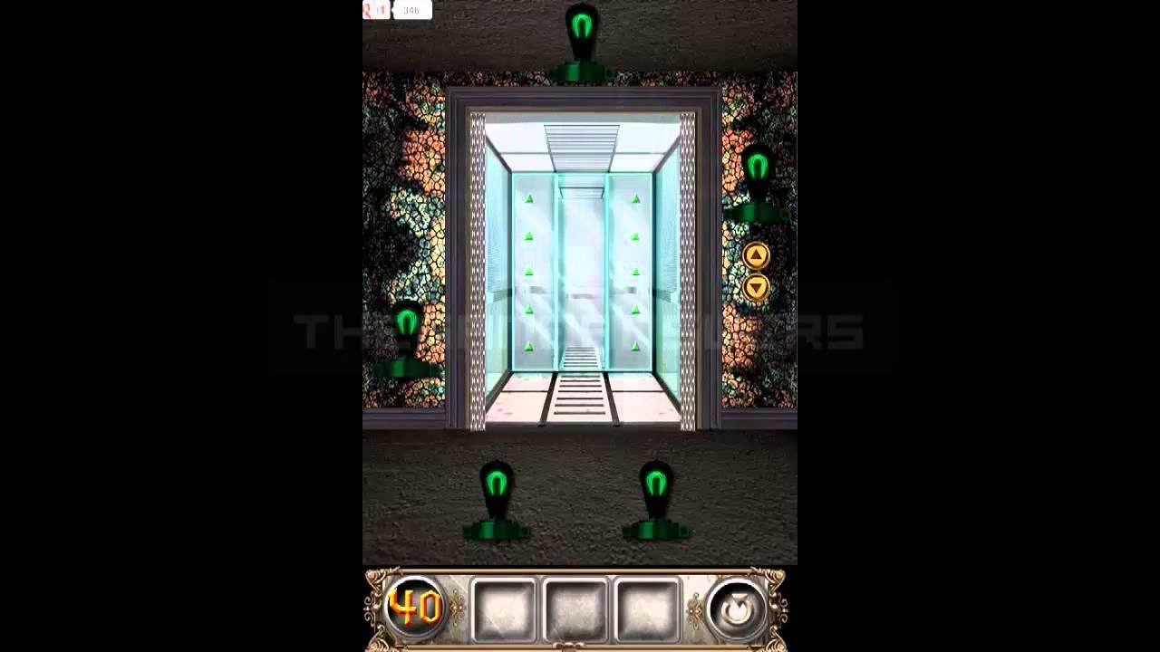 100 Doors Floors Escape Level 40 Solution Wikizie Co