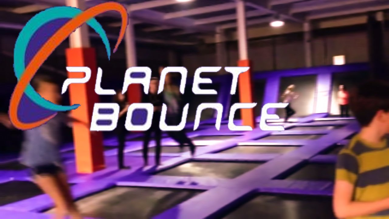 Bounce planet