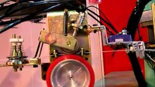 Чулочно-носочные автоматы Dakong 4(Оборудование для производства носков, гольф, колготок и других чулочно-носочных изделий. www.dakong.ru (495) 979-37-90., 2011-03-03T22:19:04.000Z)