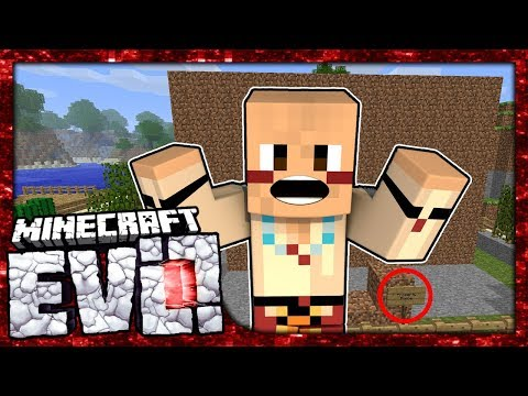 WHO DID THAT ?! - Minecraft Evolution SMP #7