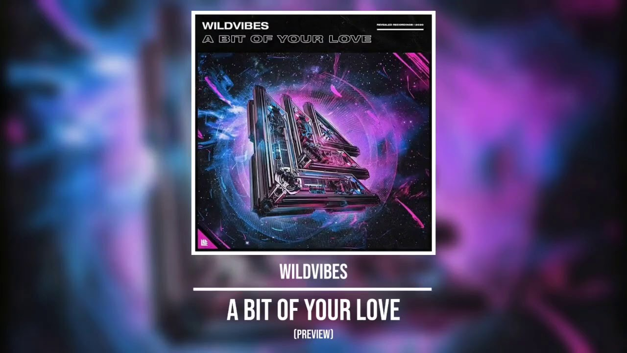 Wildvibes — A Bit Of Your Love (Preview)