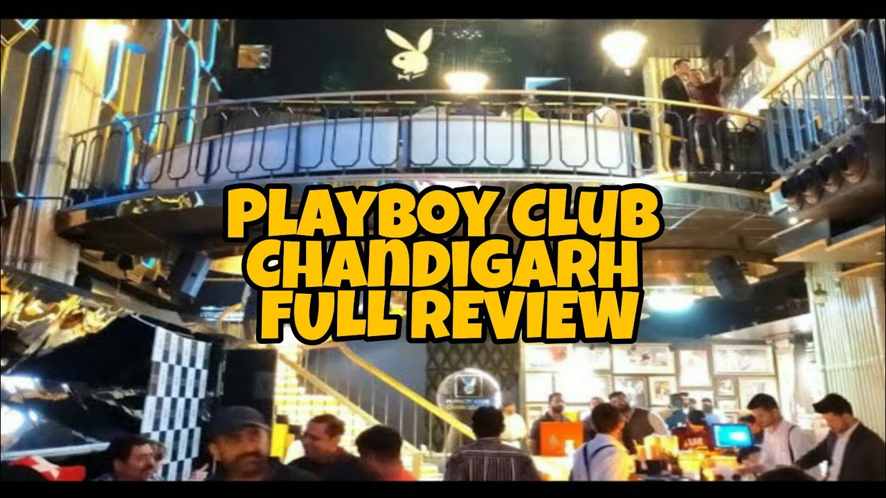 City Club Review