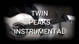 Twin Peaks Theme (Acoustic Instrumental)