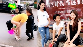 Funny Videos 2019 - People doing stupid things Part 30